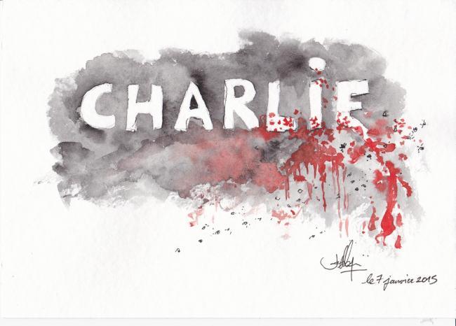 Charlie 5