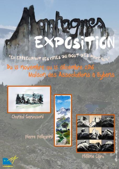 Expo montagnes