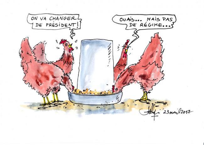 Le regime